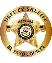 El Paso County Sheriff Department